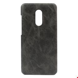 قاب محافظ چرمی موفی Mofi Chu Back Cover For Xiaomi Redmi Note 4X