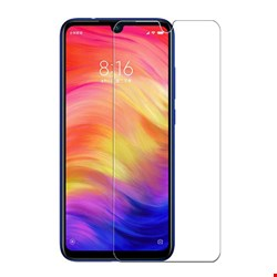 گلس شفاف Xiaomi Redmi Note 7 Glass