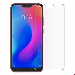 گلس شفاف Xiaomi Mi 8 lite Glass