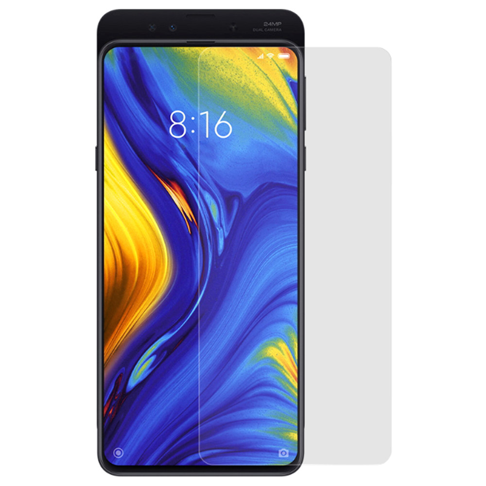 گلس شفاف Xiaomi Mi Mix 3 Glass