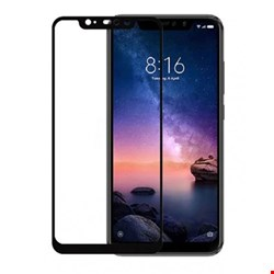 گلس فول Xiaomi Note 6 Pro Full Glass