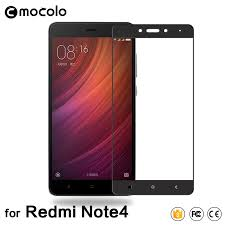 محافظ صفحه نمایش Mocolo Full Glass Xiaomi Note 4x