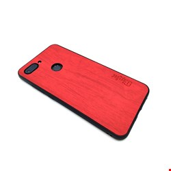 کاور طرح چوب Xiaomi Redmi S2 Wooden Cover