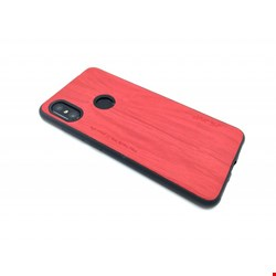 کاور طرح چوب Xiaomi Note 5(pro) Wooden Cover
