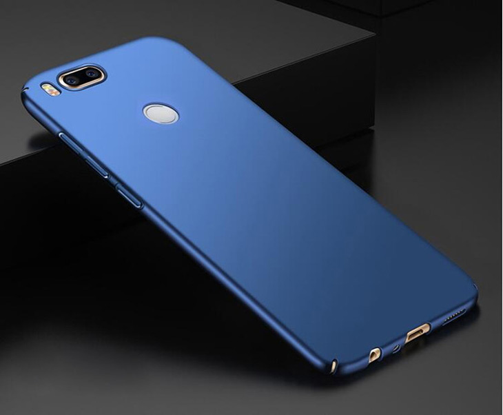 قاب محافظ سخت موفی Mofi Hard 360 Back Cover For Xiaomi Mi 5X(Mi A1)