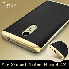 کاور نوت 4ایکس Xiaomi Note 4x Ipacky Case