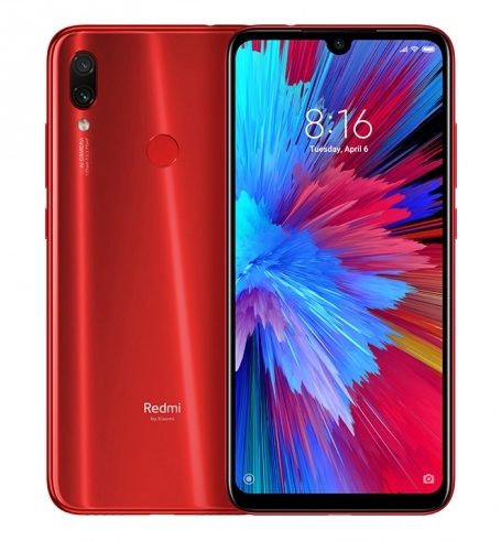 Xiaomi Redmi Note 7  4+128GB
